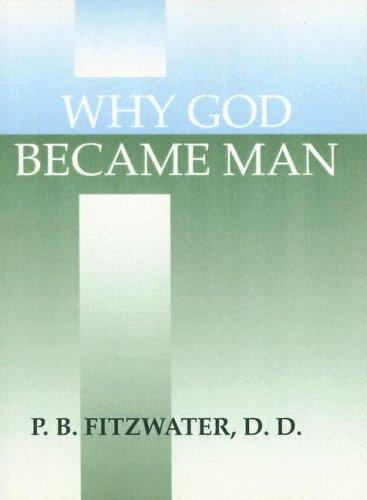 why god became man 2 essay