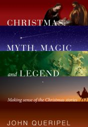 Christmas: Myth, Magic and Legend
