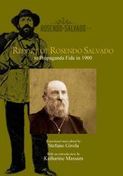 Report of Rosendo Salvado to Propaganda Fide in 1900