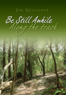 be still awhile