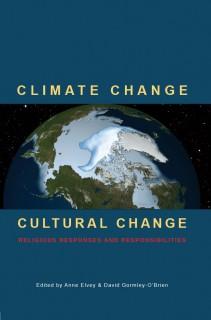 Climate change cultural change