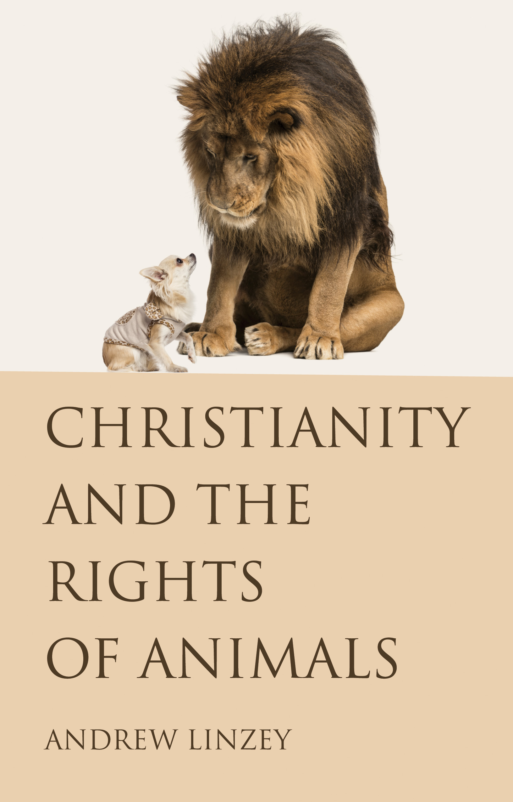 an analysis of andrew linzeys article the place of animals in creation