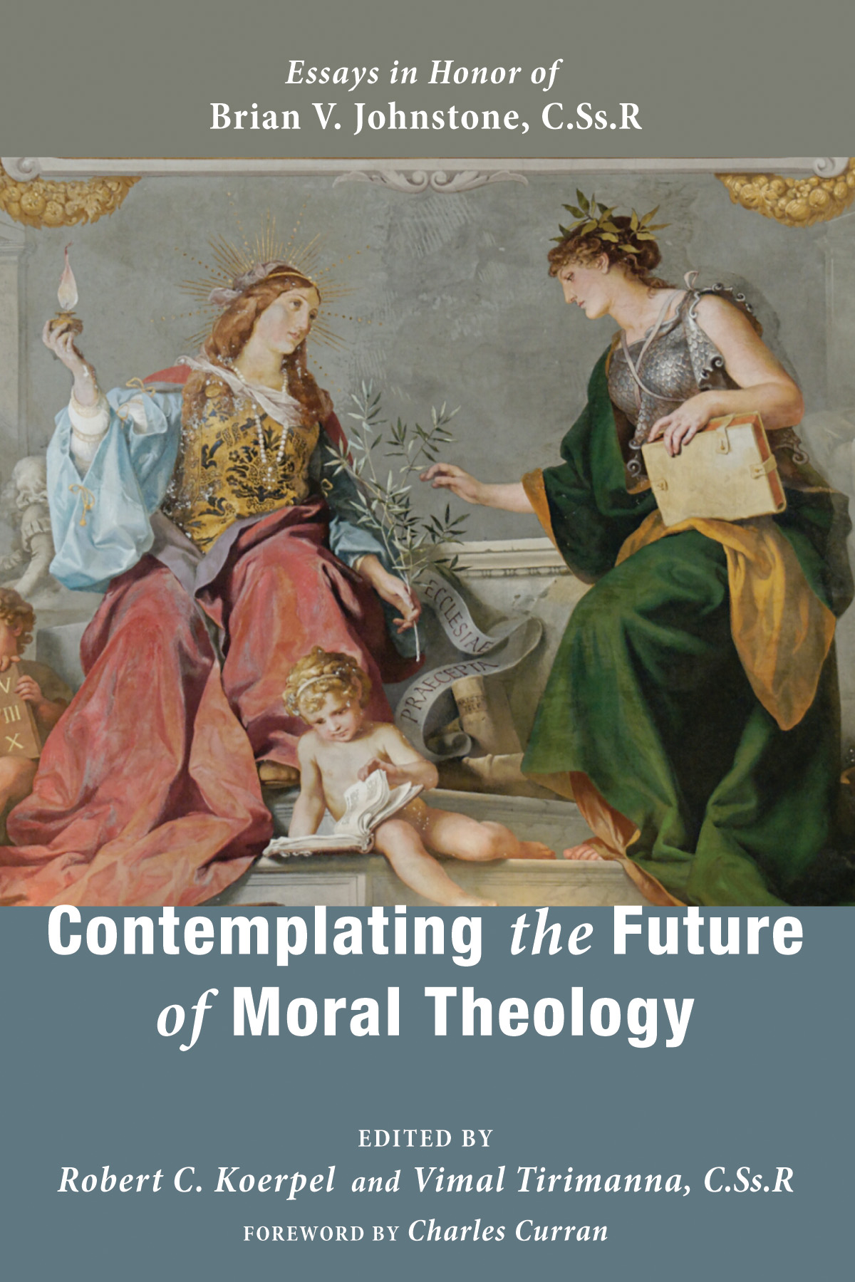 moral theology Toward a moral stance which respects, enhances and promotes right relations it follows then that failure to respond, fdure to  154 moral theology sin and .