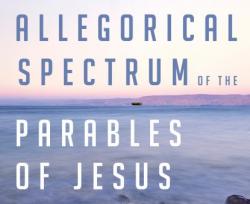 Jesus using allegory