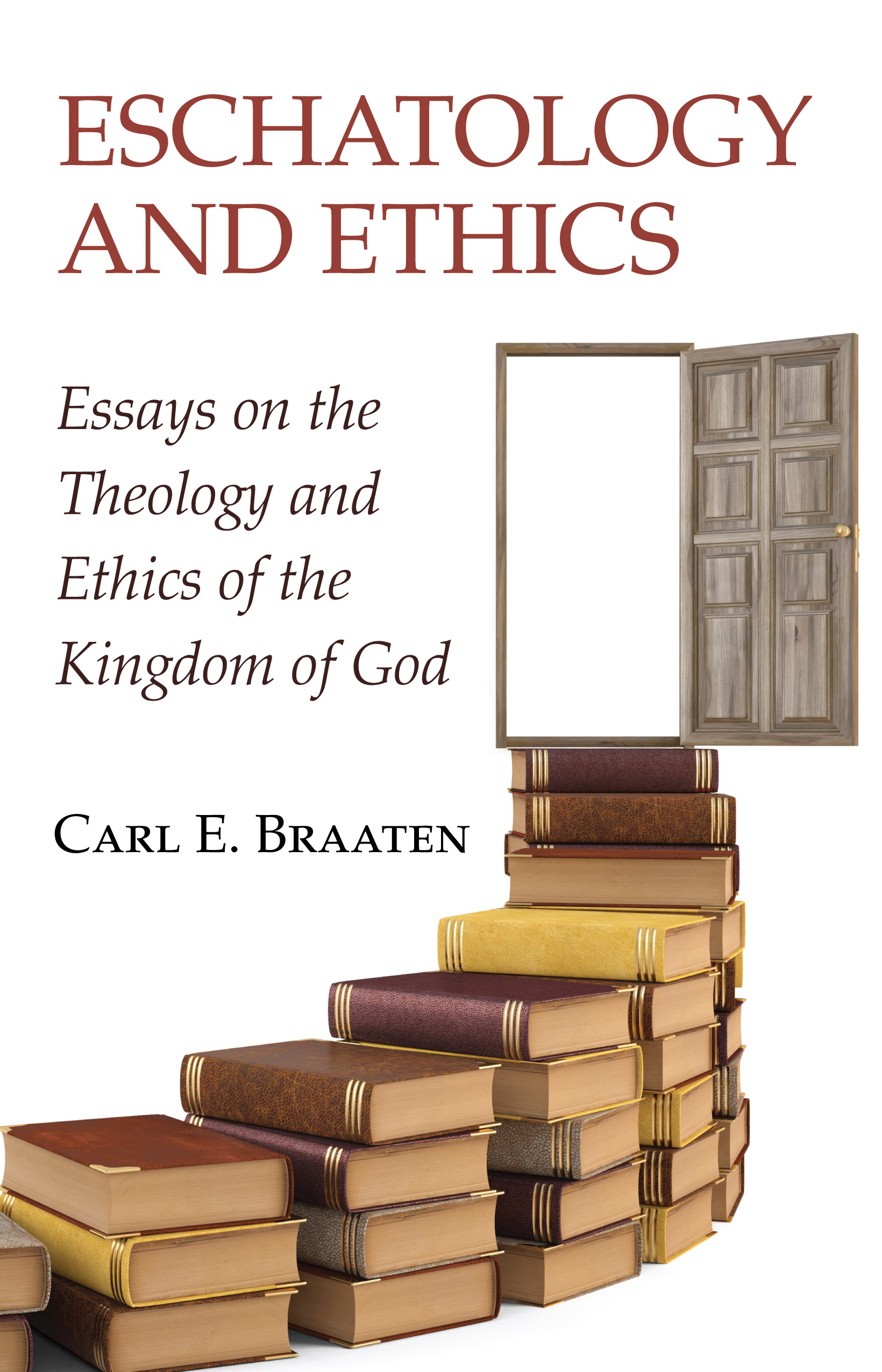 essay on eschatology Eschatology, or the study of last things, has both intrigued and astonished theologians and christians across the world the common conception for christians is that life continues after death.