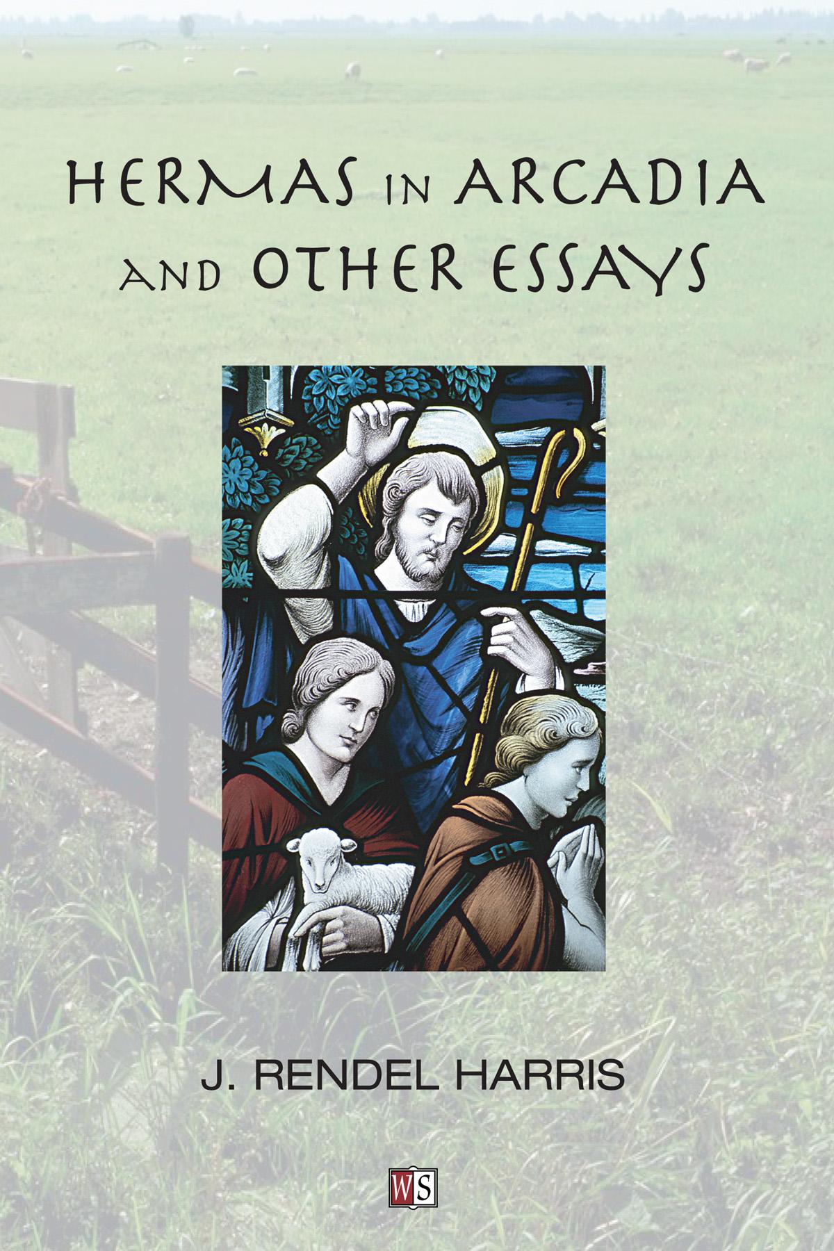 women in arcadia essay