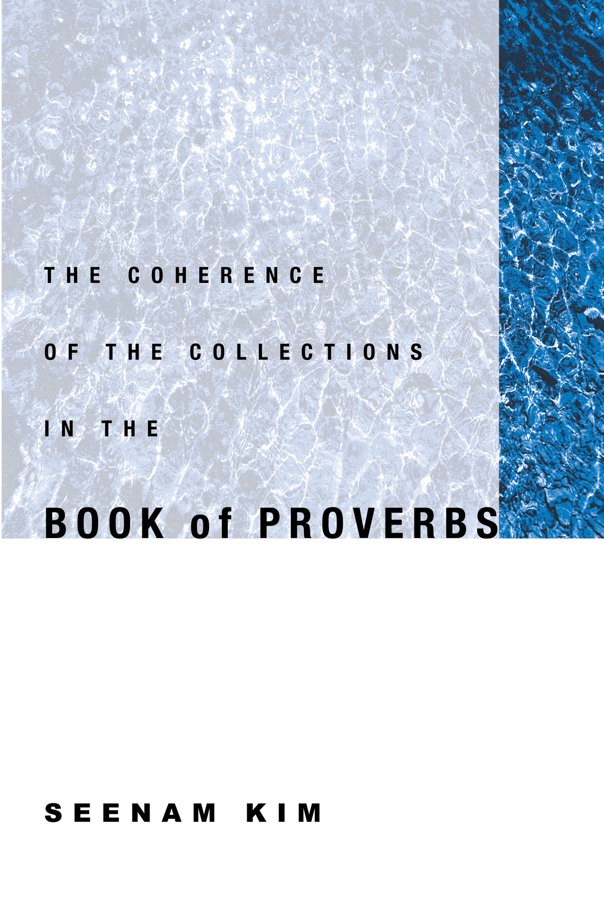 the book of proverbs Essentially the book of proverbs is a collection of comparisons based on observation and reflection that seeks to instruct people in 'right behavior' (andrew e hill and john h walton, a survey of the old testament, 286.