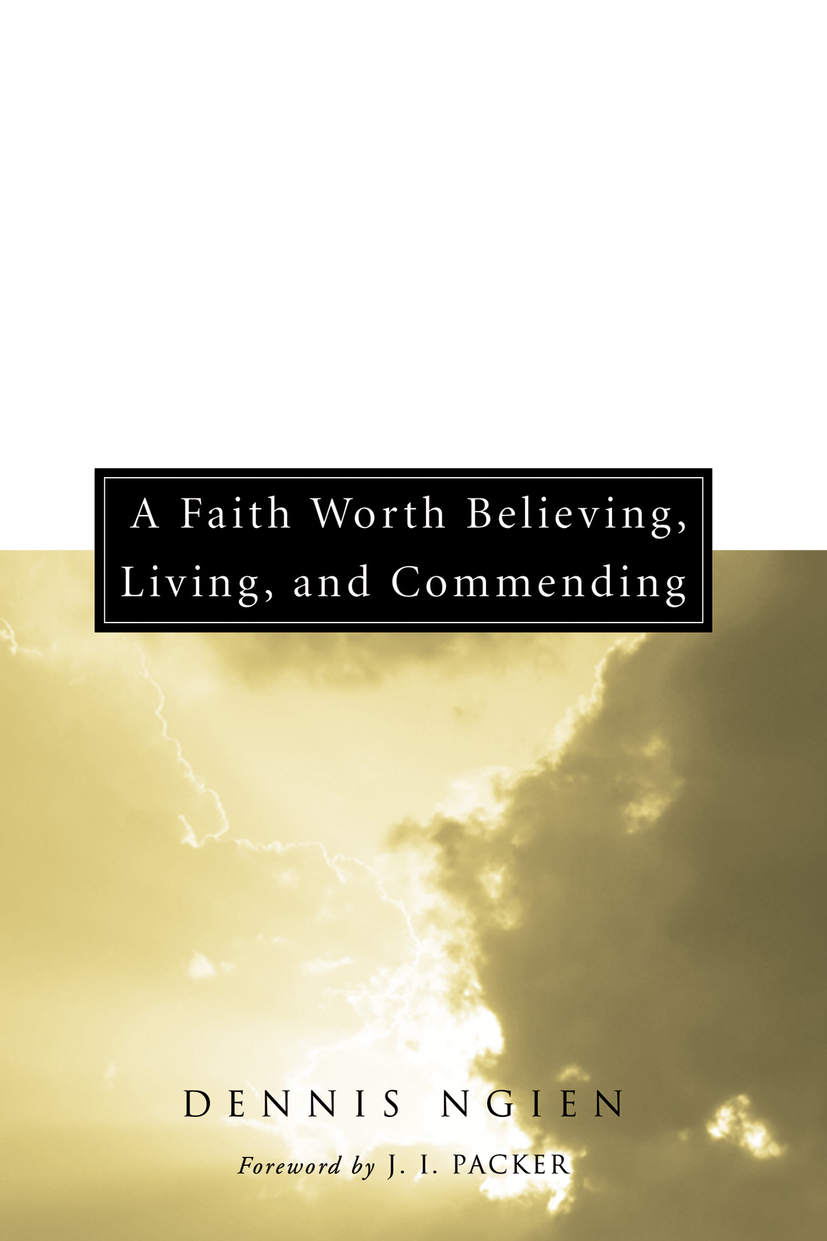 an analysis of the topic of faith as a belief If you ask most people, they'll tell you that faith and belief are the same thing i used to think so myself and that leads to all sorts of confusion.