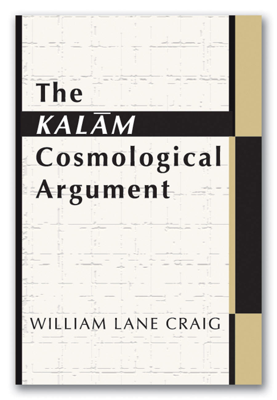 a controversial argument on the existence of god The cosmological argument presents various different interpretations to the universe's existence in which they try to prove the existence of god a.