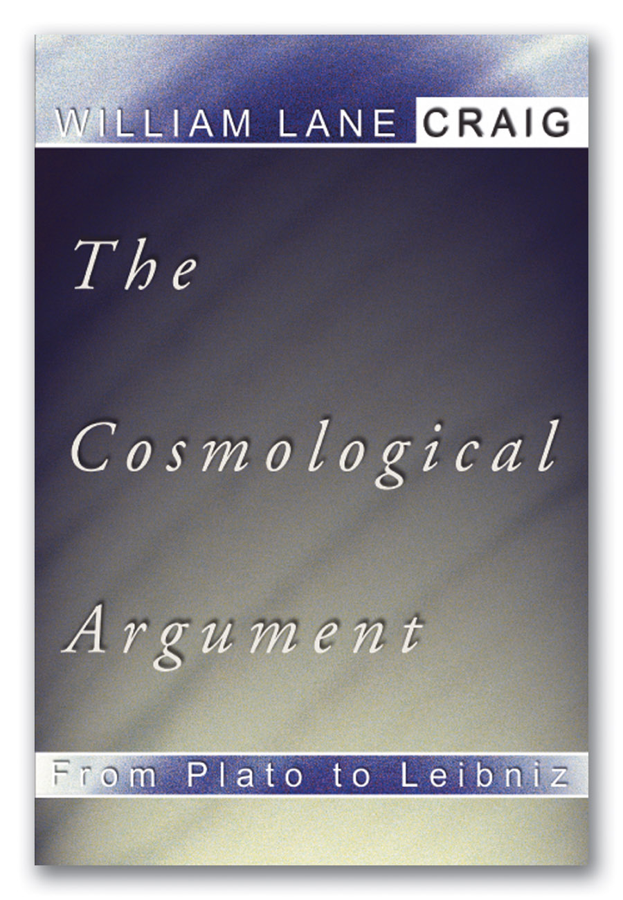 an analysis of the three premises in leibnizs cosmological argument The kalām cosmological argument is a modern formulation of the cosmological argument for the existence of god named for the kalam (medieval islamic scholasticism), it was popularized by william lane craig in his the kalām cosmological argument (1979.