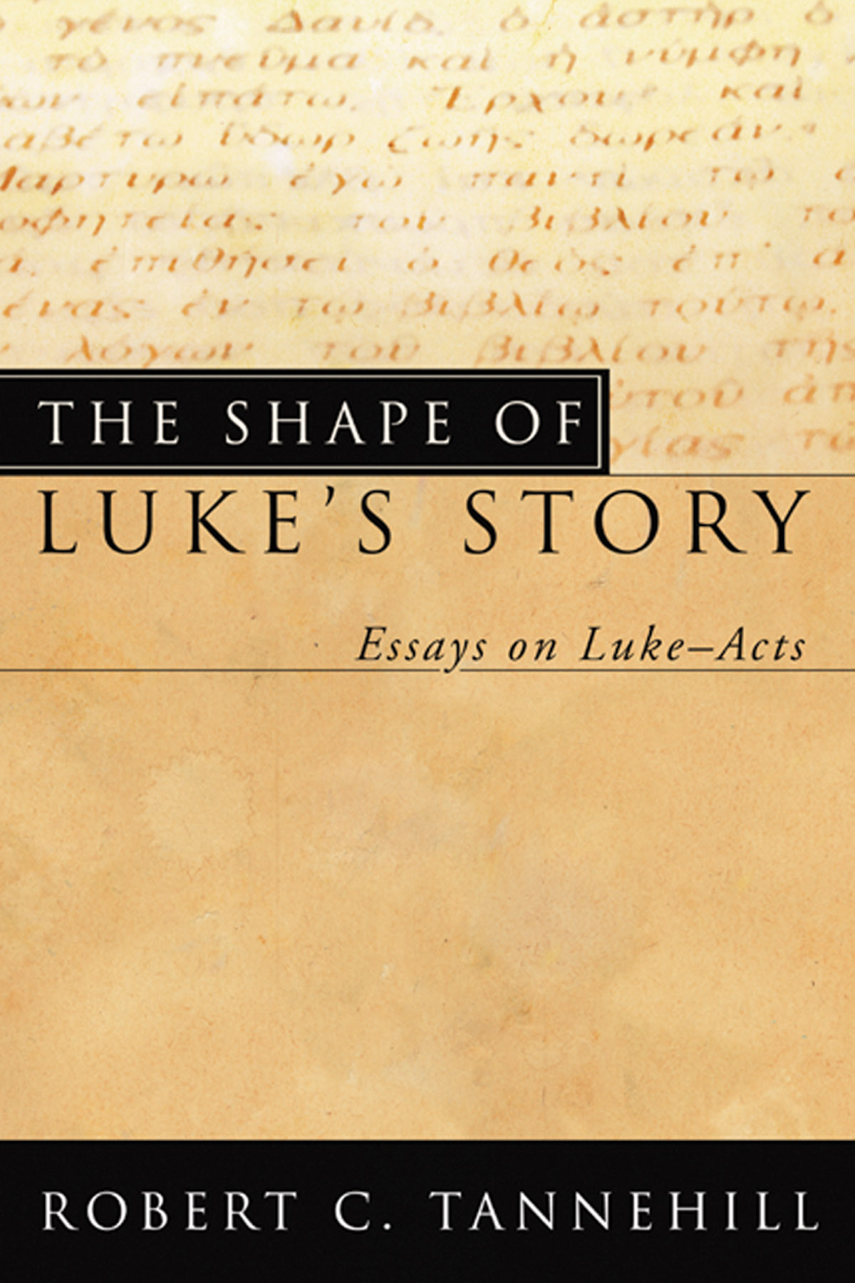 essay authorship luke The authorship question the tools you need to write a quality essay or this narrows down the possible people who took part in the authorship of luke.