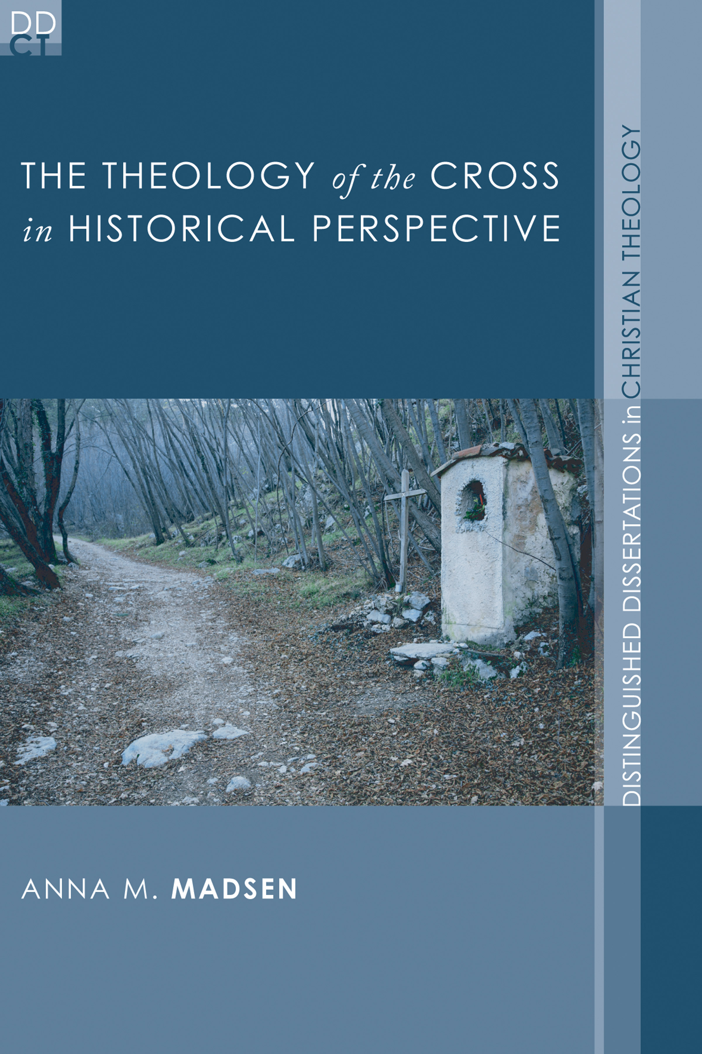 distinguished dissertations in christian theology