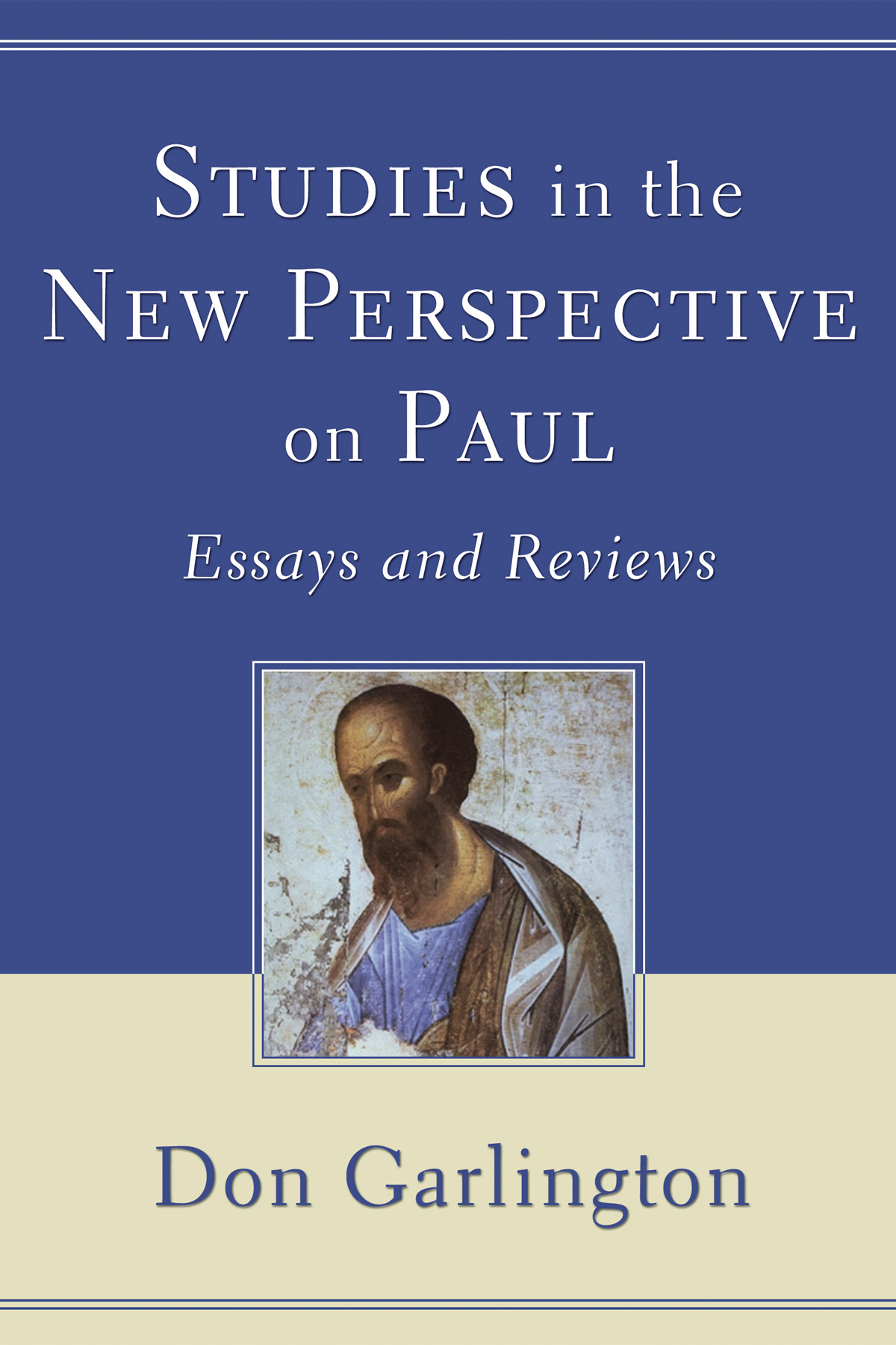 the new perspective on paul collected essays The new perspective on paul collected essays of george (5 creative writing) may 2nd, 2018 is there an essay component for your interview.