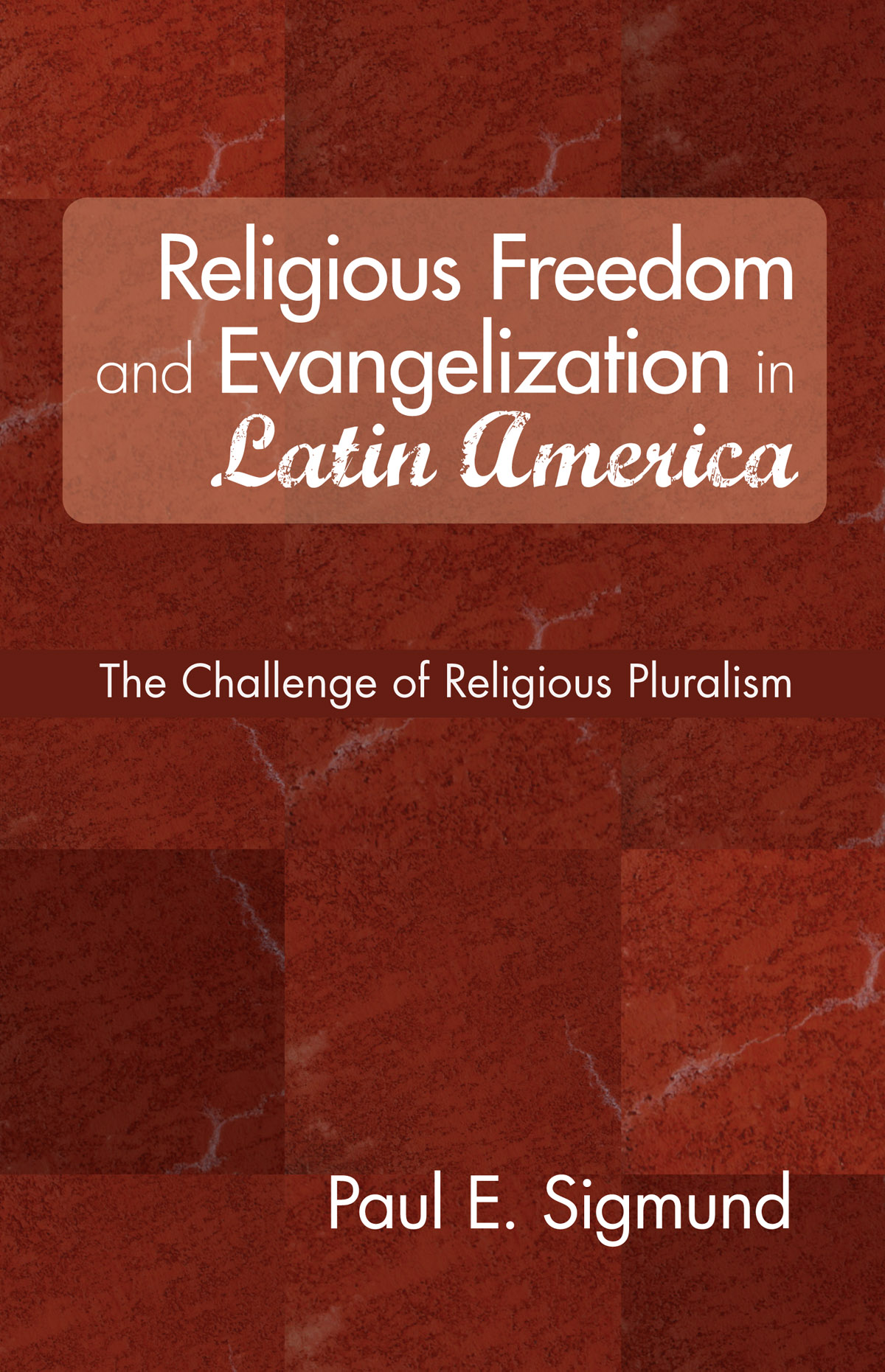 challenges of religious pluralism Religious pluralism, as has already been observed, is the recognition of the multiplicity and diversity of religions as a natural or divinely willed phenomenon yet if religious pluralism.
