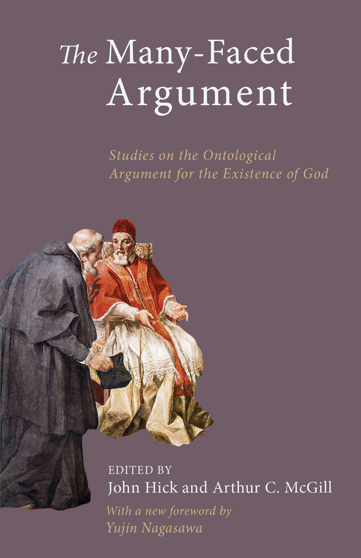 an analysis of the ontological arguments regarding the existence of god A critique of anselm's ontological proof wanted to find an argument for god's existence that would establish properties regarding existence-in.