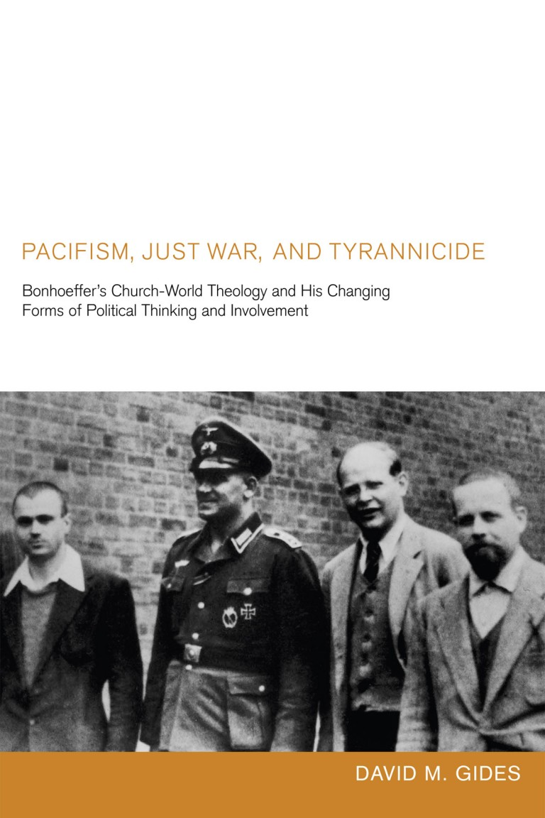 just war theory and pacifism Pacifism and jwt could both be defensible if pacifism were the correct position on the morality of war but jwt the correct theory by which to establish the pacifist position (as it is for some so-called just war pacifists.