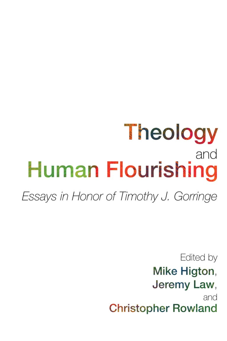 theological reflection paper essay