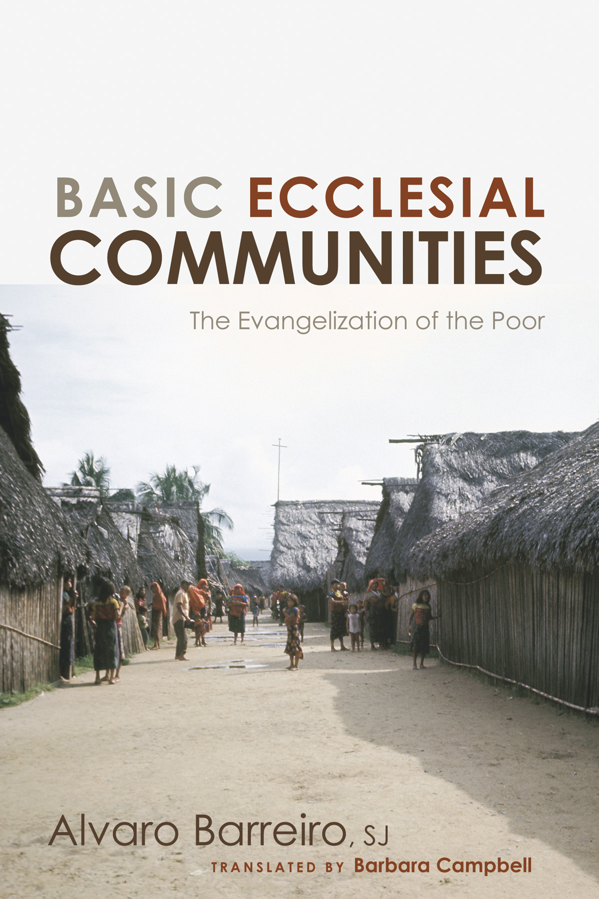 short history of basic ecclesial community This is all about the basic ecclesial community, we as catholic christian need history repeats itself unless changed in short, mary is necessary.