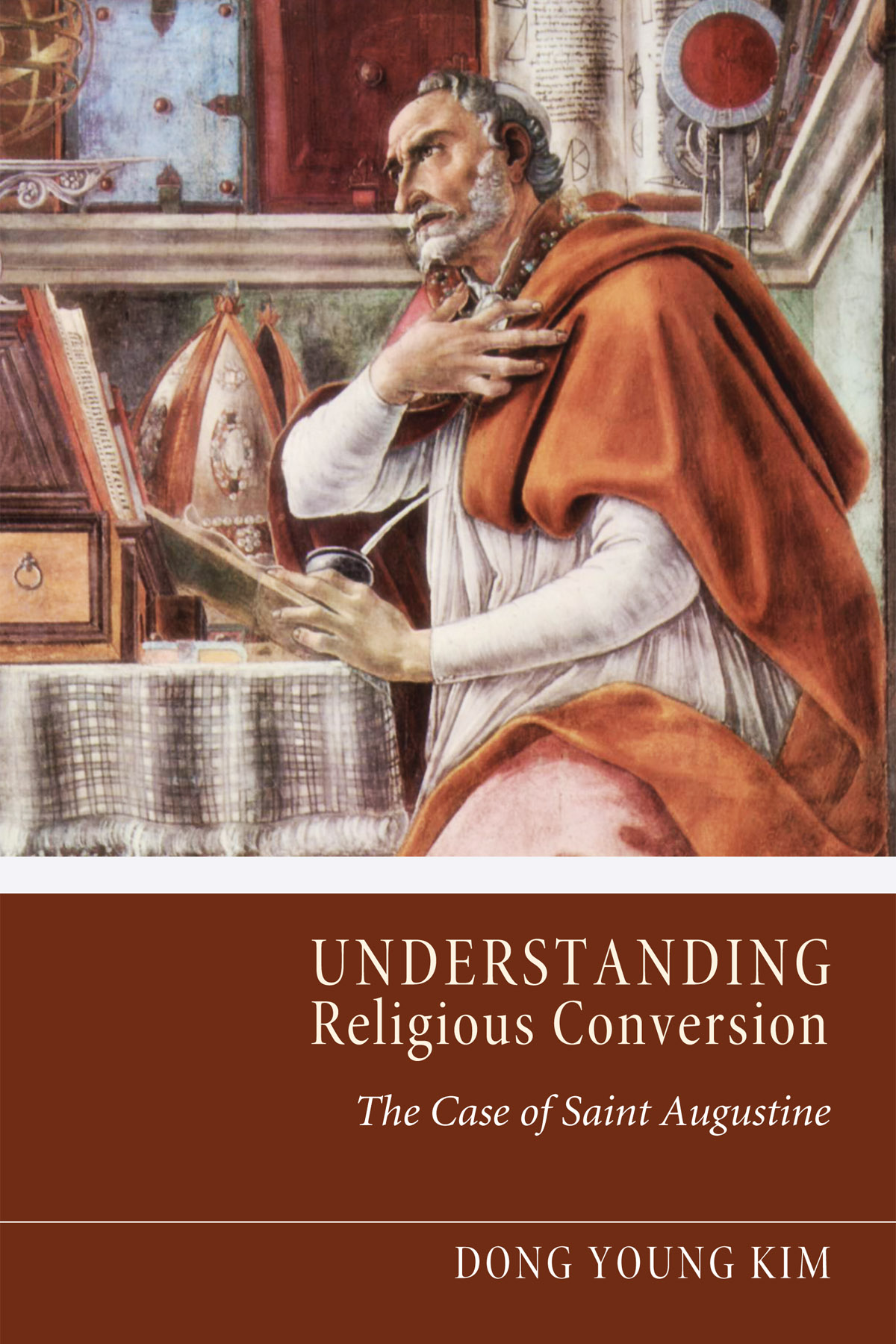 st augustines views on religious conversion The average baptistified view that all sin is equal and if we break one tiny part of the law we have broken all the law is out of sync with augustine 4 christians regularly commit small sins, great sins should be rare.