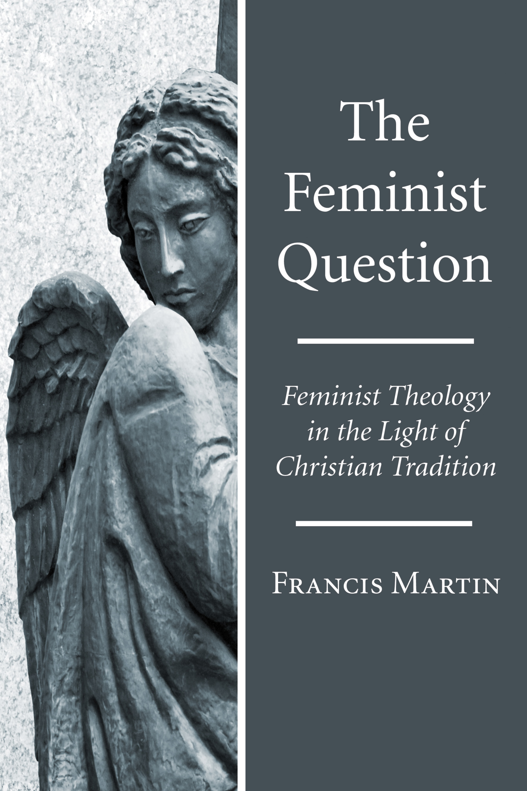feminist interpretation of to the lighthouse1 This chapter, however, engages with feminist christian interpretation of the bible as a whole (with some reference to the apocrypha) feminist interpretation is here understood as presupposing that the bible is still read and heard and preached as an authoritative text in communities of belief and.