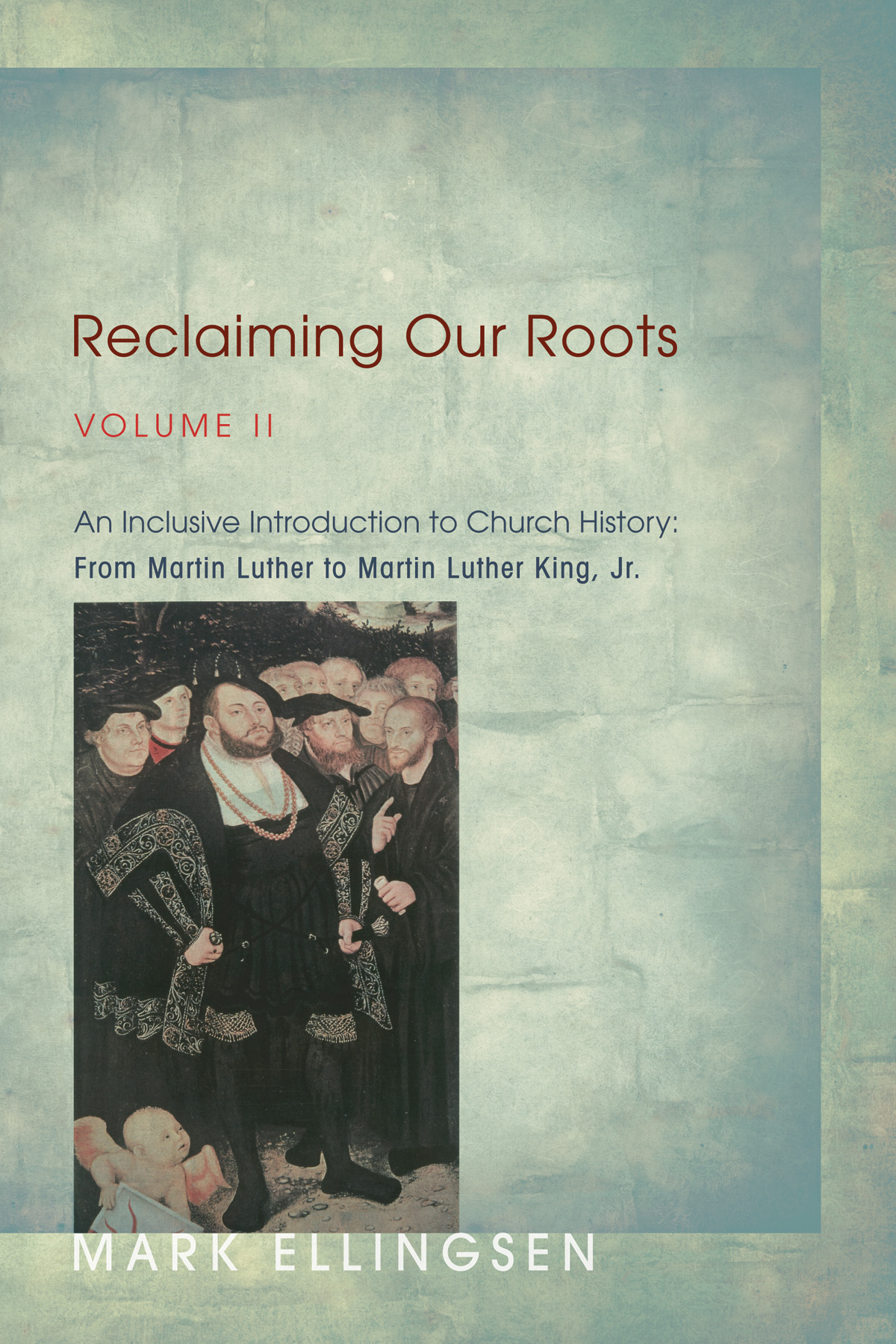 an introduction to the history of martin luther Martin luther's reformation ranks among the most successful religious movements in history see an introduction to the themes and major highlights of the.