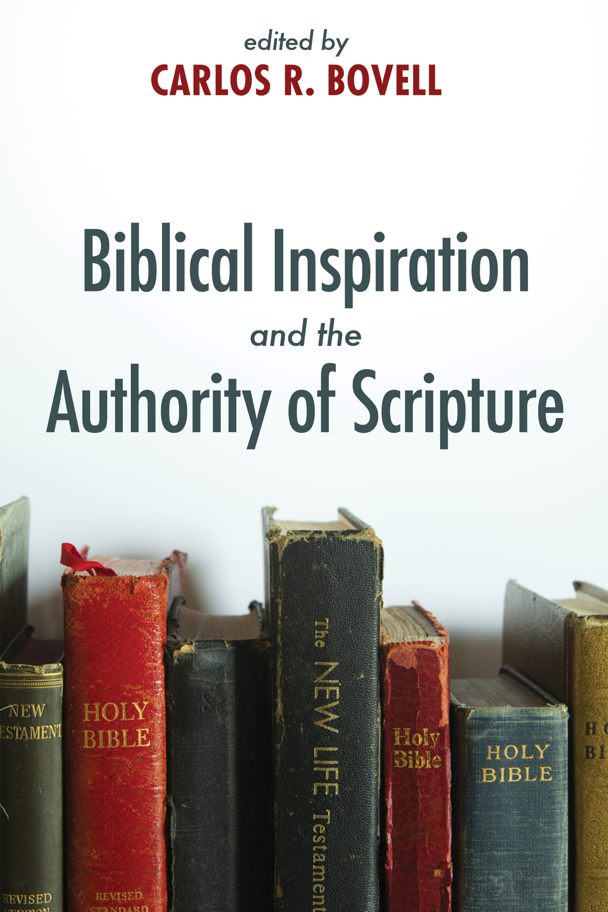 short essay on inerrancy and inspiration