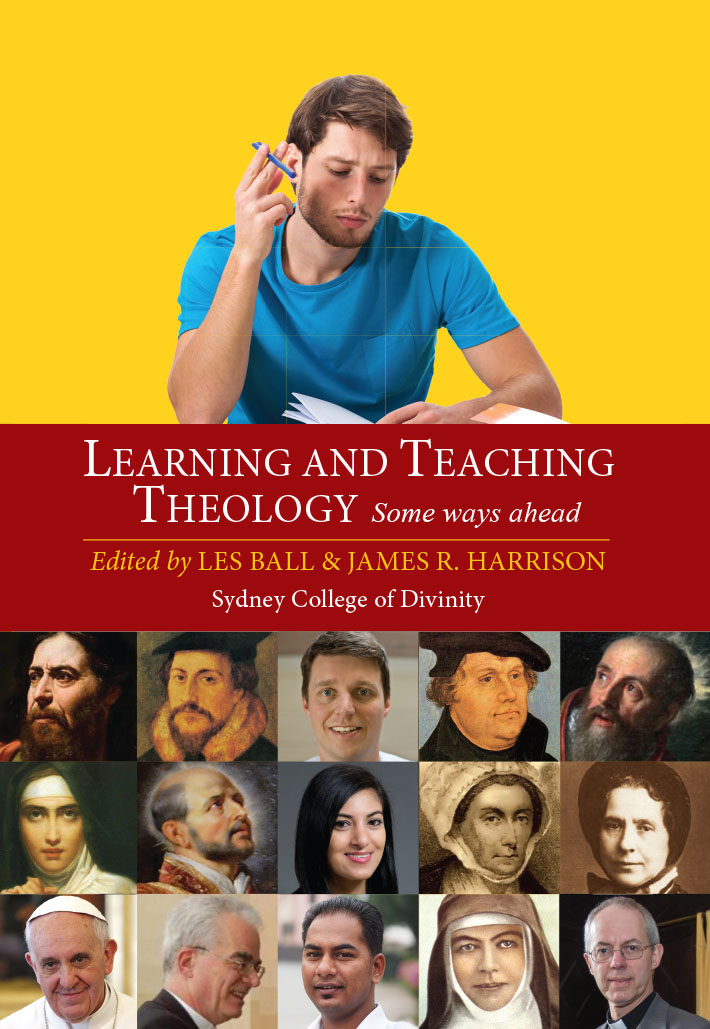 learning theology essay Read this religion essay and over 88,000 other research documents theology and education, buber, dialogue, and metanoia subject: theology and education, buber.