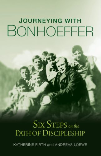 9780647530627 Journeying with Bonhoeffer_cover