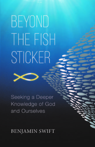 9780648453871 Beyond the Fish Sticker_cover