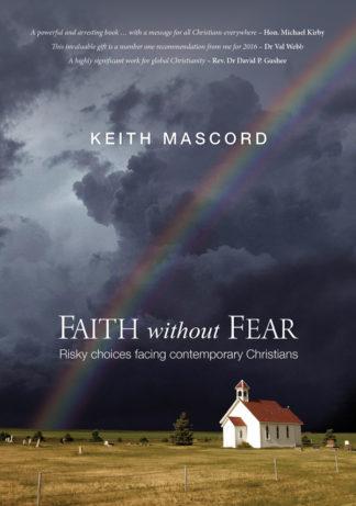 Faith without fear