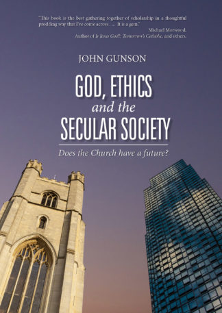 God, ethics and the secular society