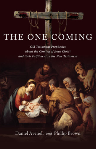 The One Coming_FINAL FRONT COVER copy