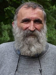 Daniel Bourguet