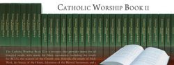 Catholic Worship Book II celebrates two years of providing music for liturgy in Australia