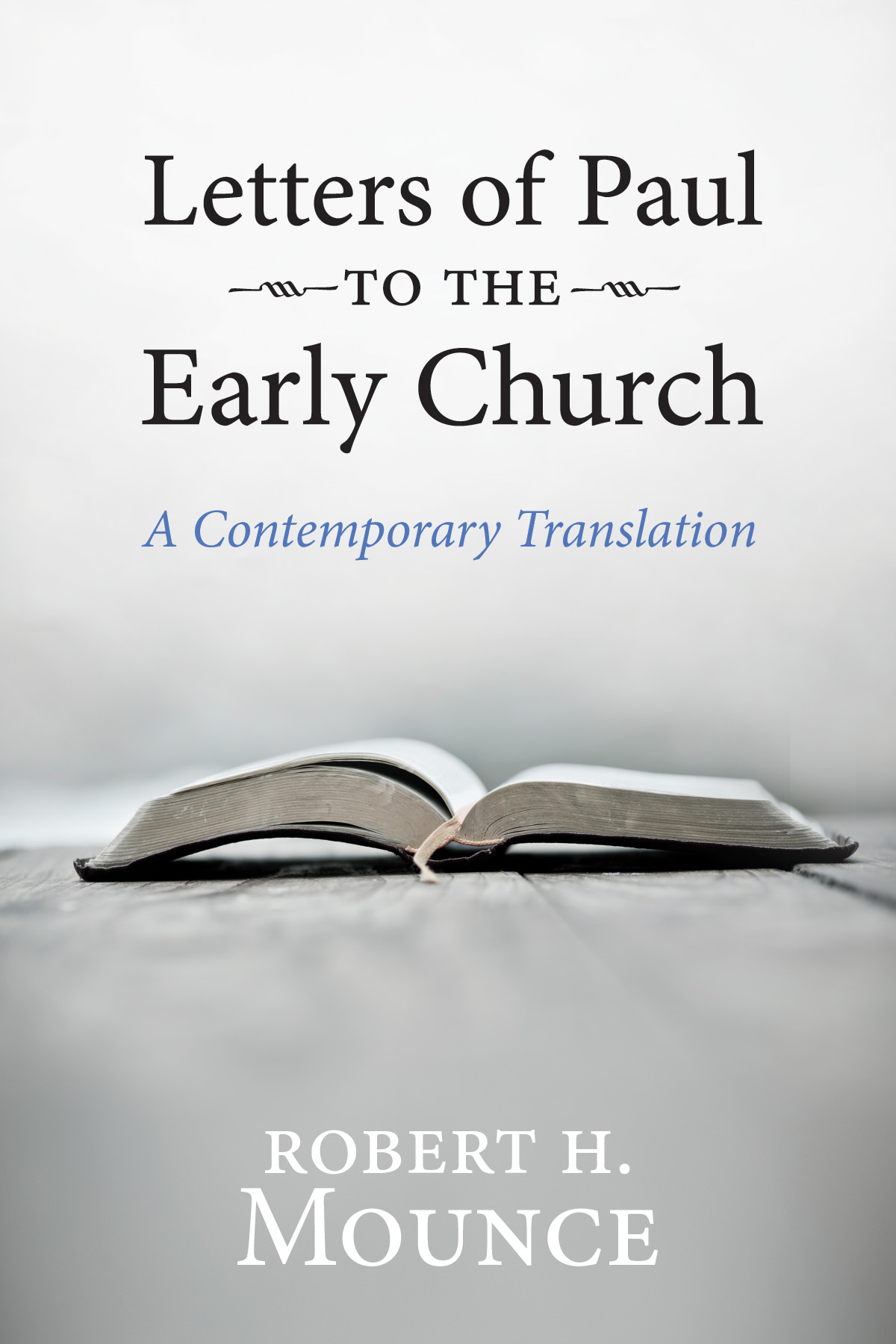 a letter to an early christian community is called letters of paul to the early church morning publishing 726