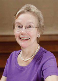 Muriel Porter